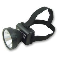 充电LED防水双锂电池头灯工矿灯LB-778超亮白光