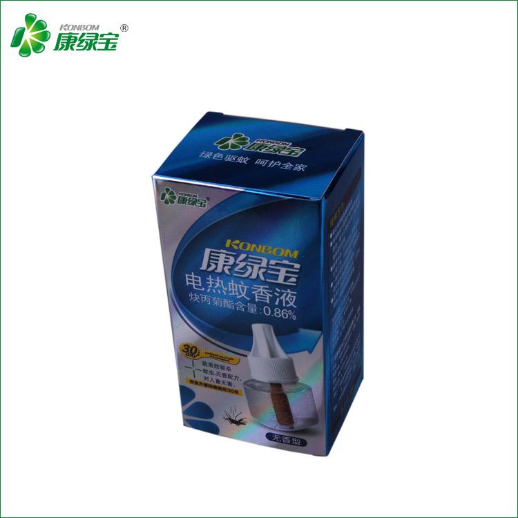 正品保障 康绿宝采用日本进口原药配制环保驱蚊电热蚊香液单瓶