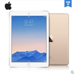 Apple苹果 iPad Air 2 WLAN 16GB ipad6 平板电脑