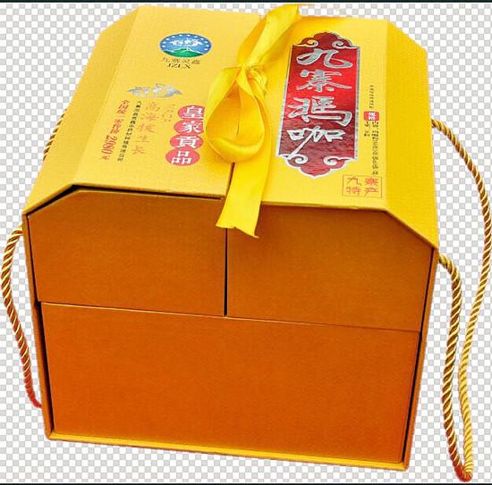 皇家贡品礼盒套装