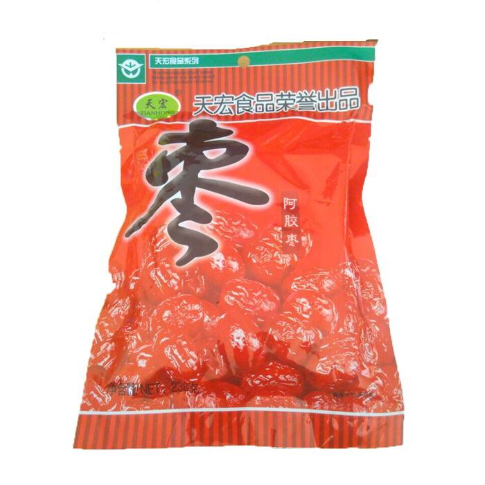 阿胶枣(天宏食品)238克/包