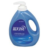 蓝月亮白兰手洗衣液1kg