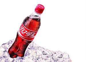 可口可乐 小瓶装 更过瘾