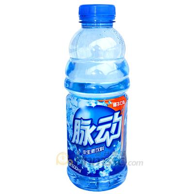 脉动维生素饮料