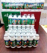 娃哈哈第一代AD钙奶100mlX6瓶