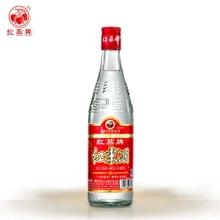 红荔牌红米酒30度500ml 豉香型白酒广东米酒典范 品质保证
