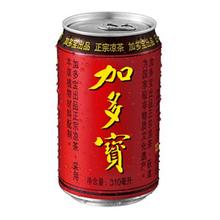 加多宝 正宗凉茶 植物饮料 罐